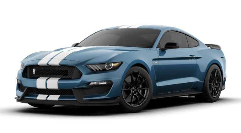 2019 Ford Shelby GT350 Shelby GT350 Fastback Coupe